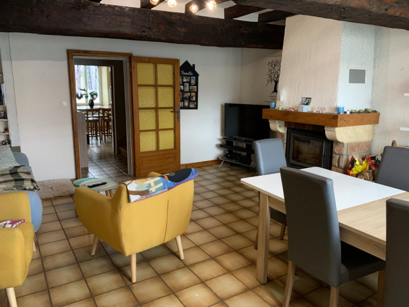 Vente maison / villa Le fief sauvin 148600€ - Photo 1