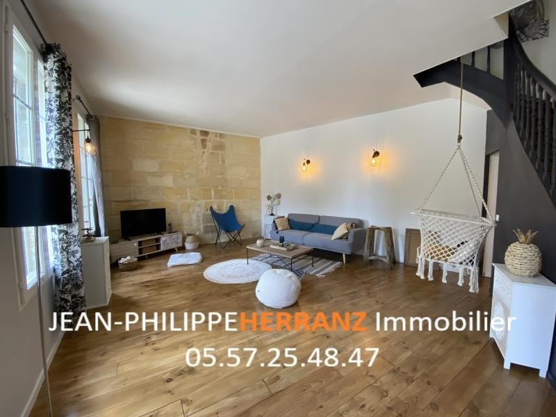 Viager maison / villa Arveyres 296000€ - Photo 1