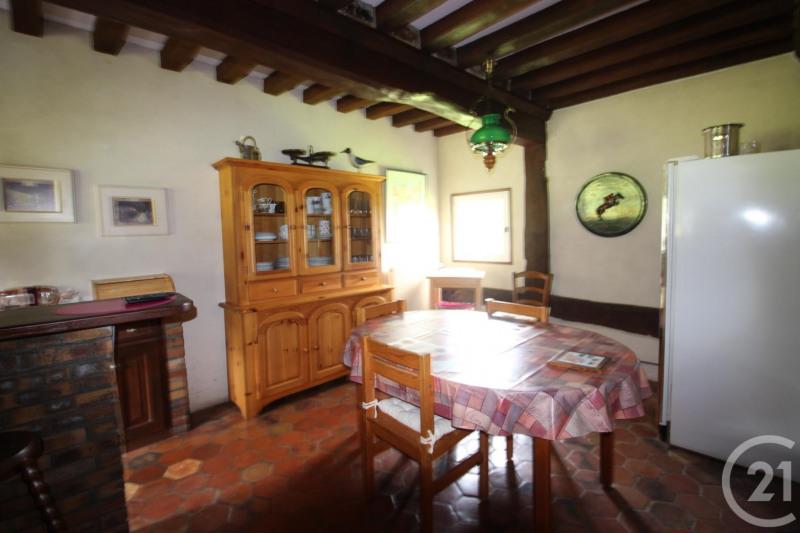 Revenda residencial de prestígio casa Vauville 830000€ - Fotografia 13