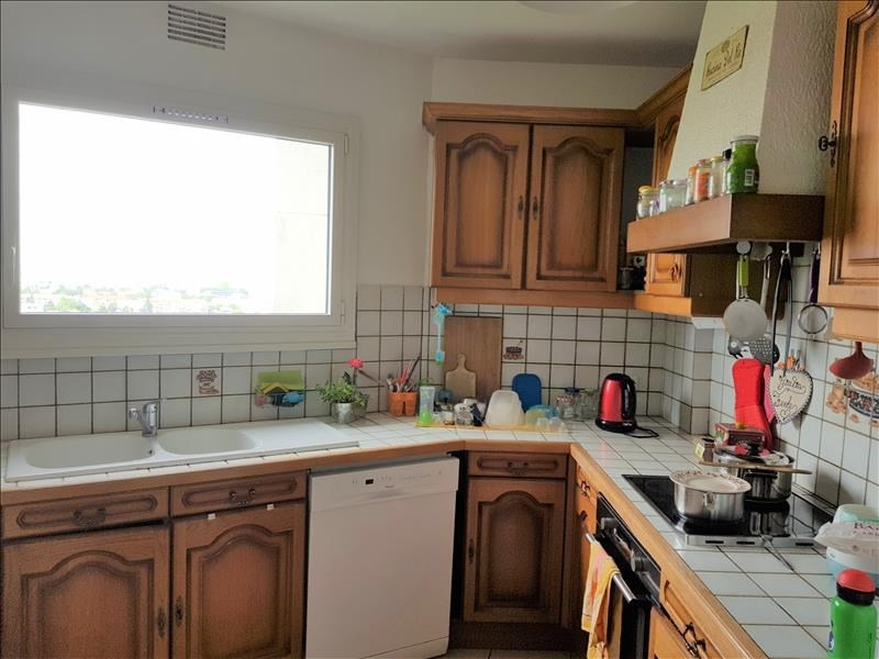 Sale apartment Chatillon 322 000€ - Picture 5