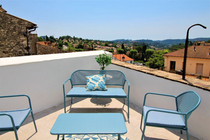 Sale apartment La colle sur loup 399 000€ - Picture 3