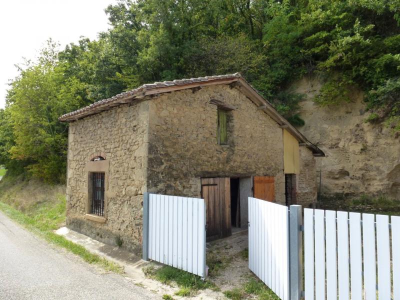 Vente maison / villa St martin d'aout 110000€ - Photo 3