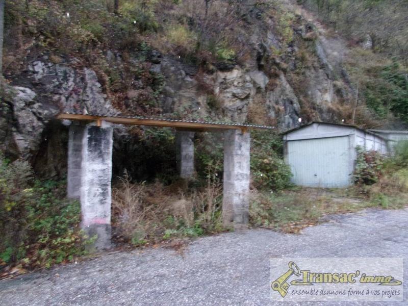 Vente maison / villa Thiers 30000€ - Photo 7
