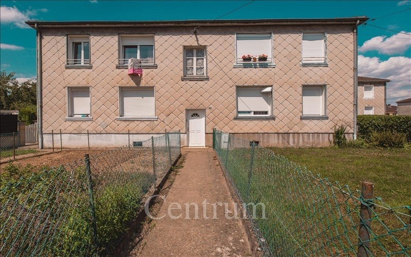 Vendita appartamento Thionville 67000€ - Fotografia 9