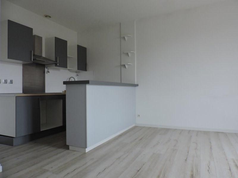 Rental apartment Agen 410€ CC - Picture 1