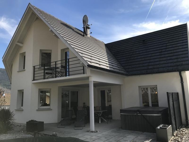 Sale house / villa Fellering 295000€ - Picture 1