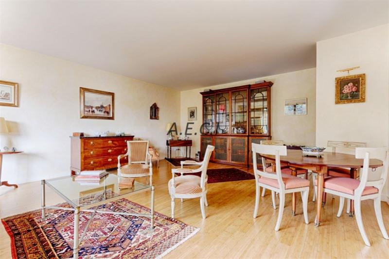 Vente de prestige appartement Asnières-sur-seine 1395000€ - Photo 3