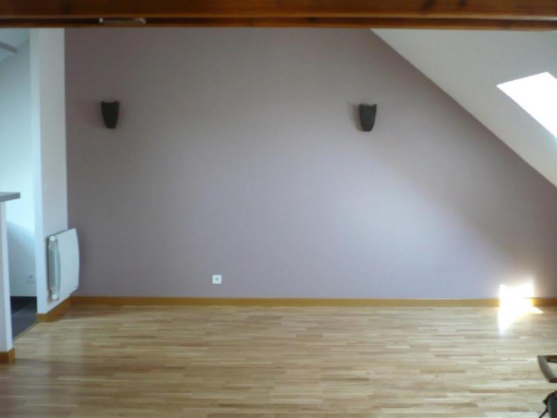 Rental apartment Bois le roi 858€ CC - Picture 4