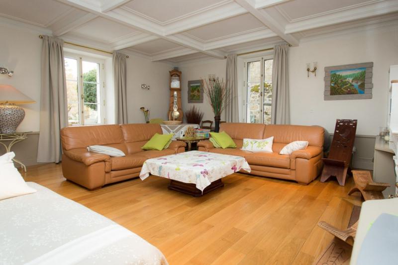 Vente de prestige maison / villa Le touvet 615000€ - Photo 2