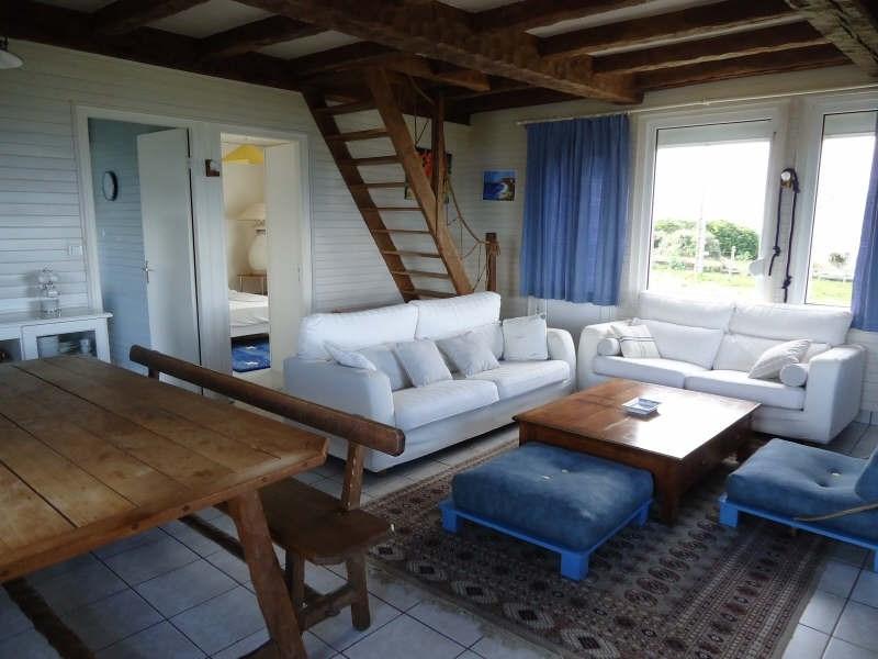 Rental house / villa Landeda 750€ CC - Picture 1