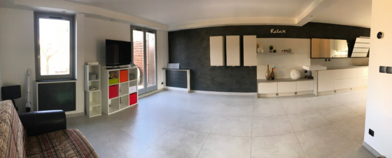 Vente maison / villa Vaulx en velin 268000€ - Photo 5