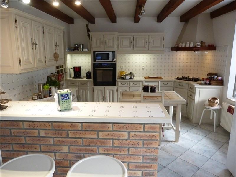 Sale house / villa Secteur charny 283000€ - Picture 5