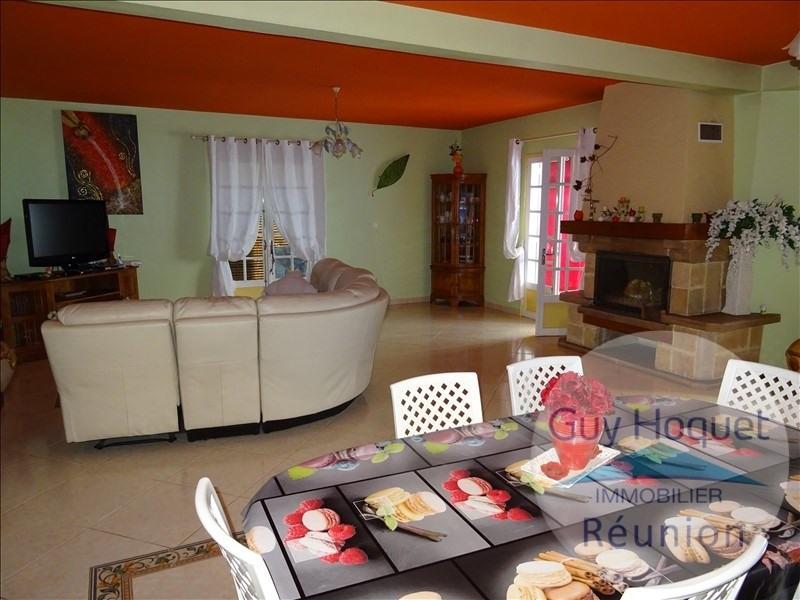 Vente maison / villa La plaine des cafres 262000€ - Photo 4