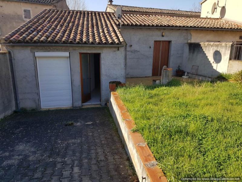 Vente maison / villa Villespy 81000€ - Photo 2