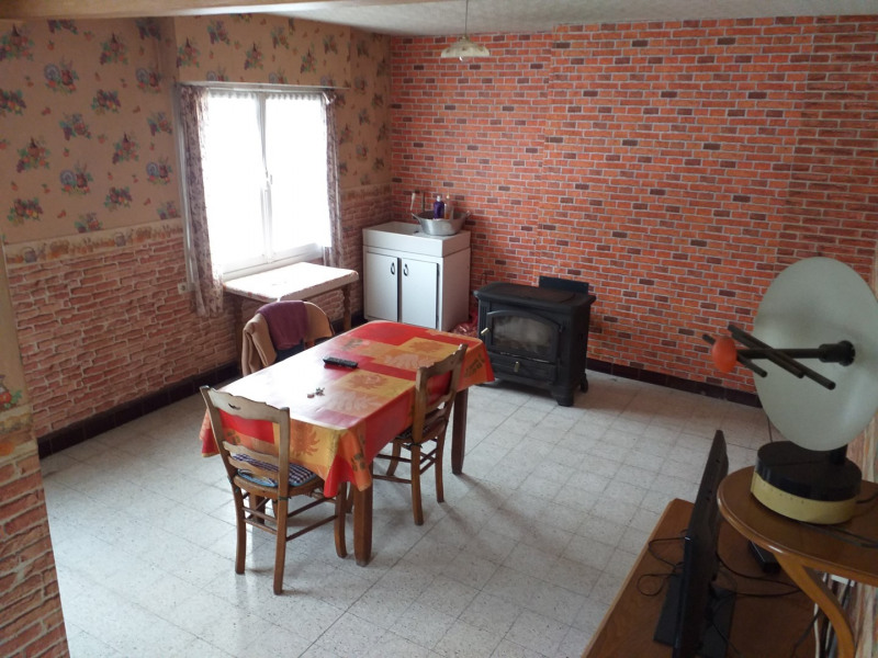 Sale house / villa Prox fléchin 38 000€ - Picture 2