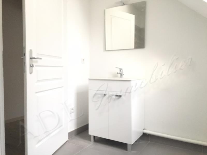 Vente appartement Coye la foret 300000€ - Photo 2