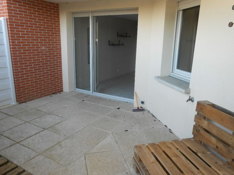 Sale apartment Toulouse 95 500€ - Picture 1