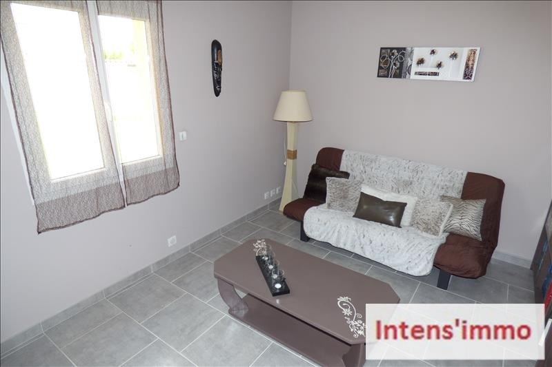 Sale house / villa Bourg de peage 406000€ - Picture 7