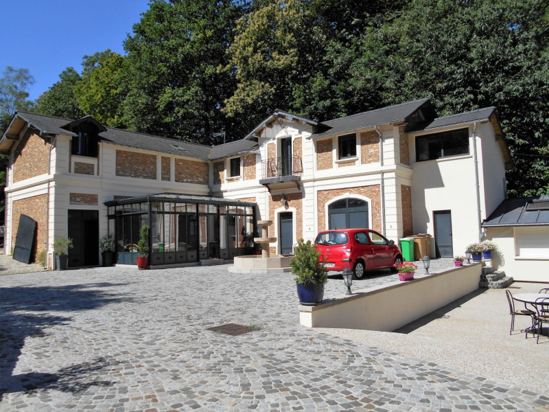 Sale house / villa Montlignon 1 900 000€ - Picture 4