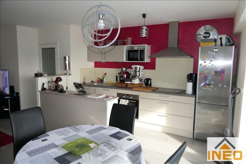 Vente appartement Rennes 147000€ - Photo 3