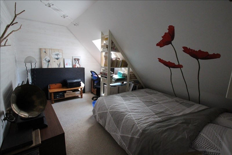 Vente maison / villa Nanteuil le haudouin 250000€ - Photo 5