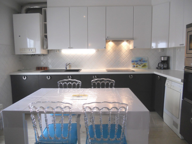 Location vacances appartement Royan 1 083€ - Photo 4