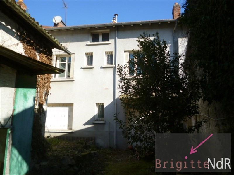 Maison aixe sur vienne - 5 pièce (s) - 120 m²