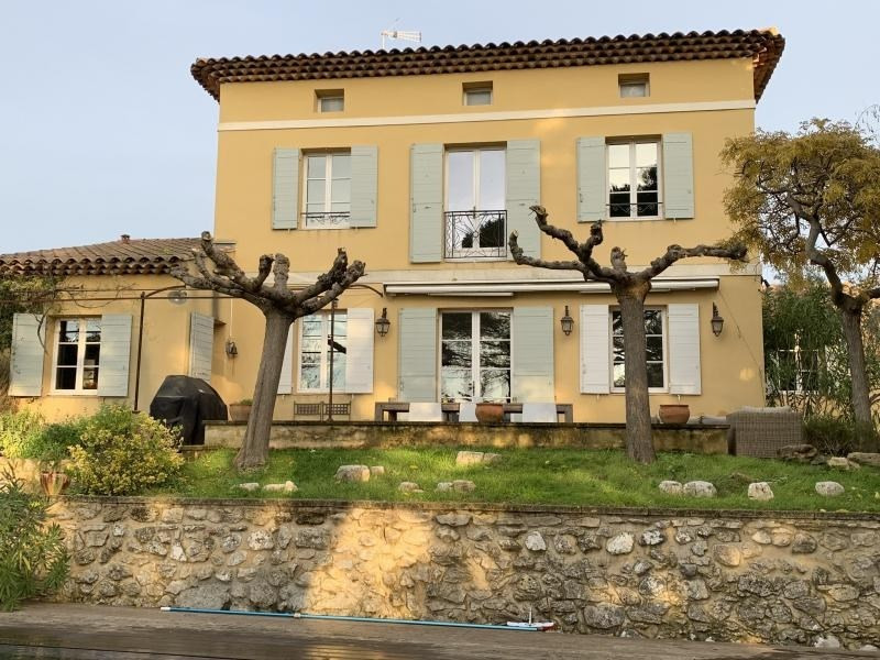 Vente maison / villa Lambesc 770 000€ - Photo 2