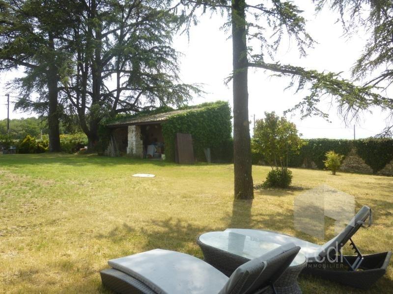 Vente maison / villa La bâtie-rolland 349000€ - Photo 3