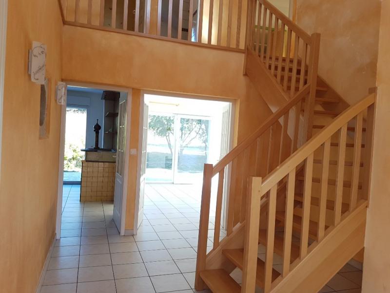 Vente maison / villa Saulcy sur meurthe 319200€ - Photo 4