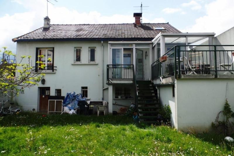 Sale house / villa Sevran 281000€ - Picture 2