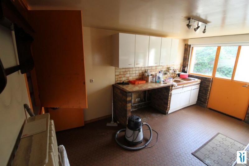Sale house / villa Le mesnil esnard 175000€ - Picture 8