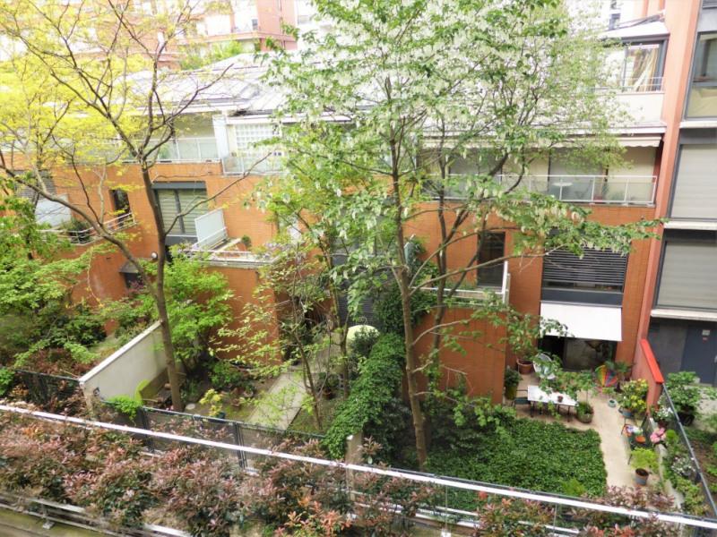 Vente de prestige appartement Paris 14ème 830000€ - Photo 4