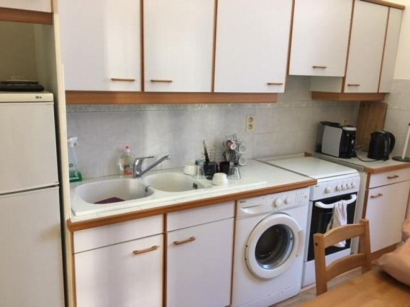 Vente appartement Ciboure 160000€ - Photo 1