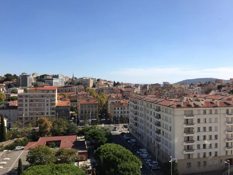 Sale apartment Toulon 188000€ - Picture 1
