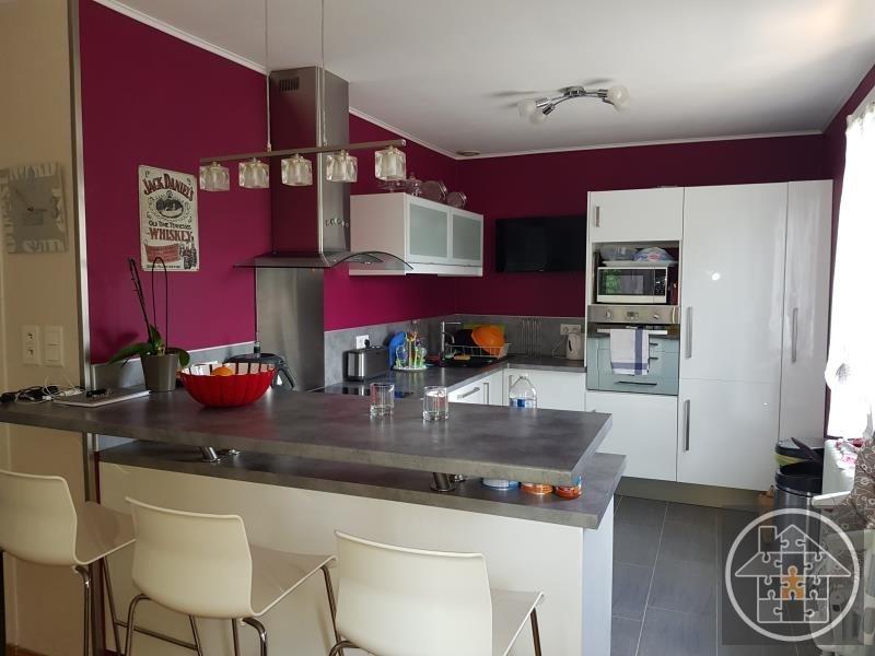 Vente maison / villa Clairoix 249000€ - Photo 2