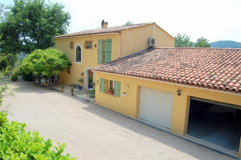 Vente de prestige maison / villa Le canton de fayence 725000€ - Photo 23
