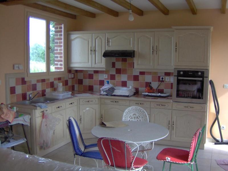 Rental house / villa St omer 850€ CC - Picture 4