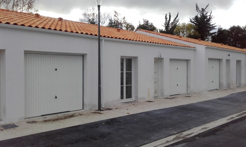 Maison Yves 3 pièce (s) 59.44 m²