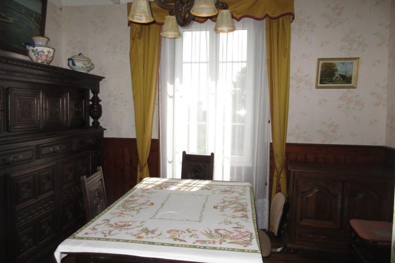 Sale house / villa Plouhinec 130750€ - Picture 4