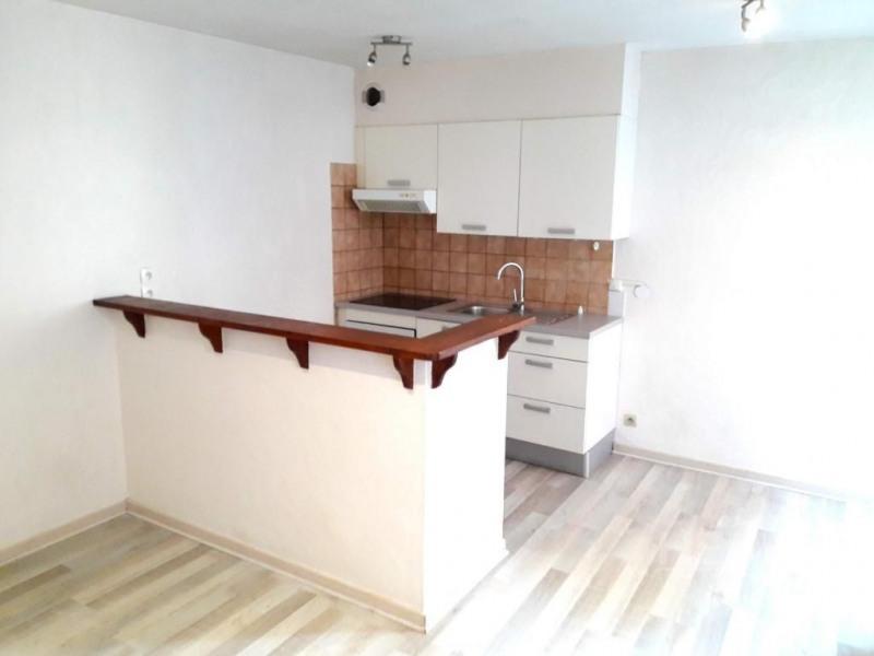Vente appartement Sallanches 149000€ - Photo 1