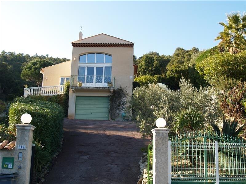 Vente de prestige maison / villa Les issambres 740000€ - Photo 7