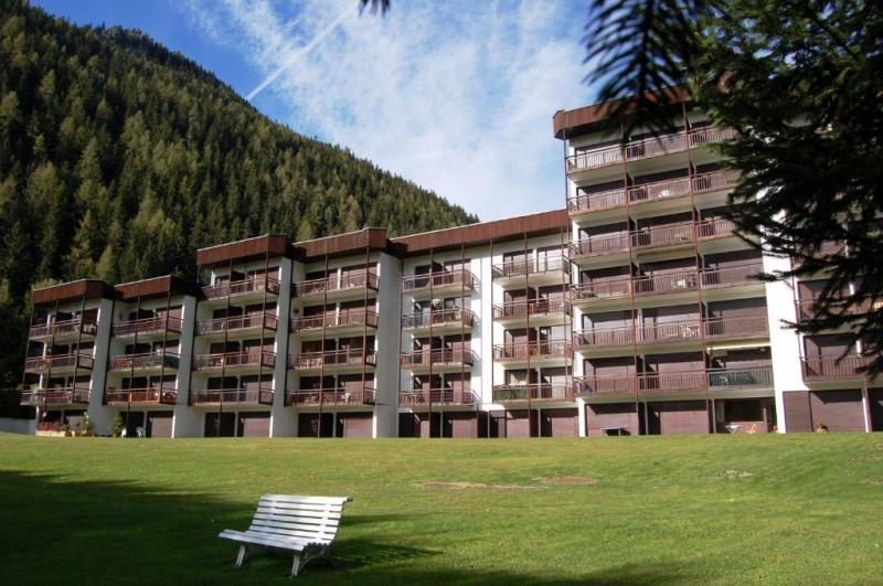 Vente appartement Argentiere 420000€ - Photo 2