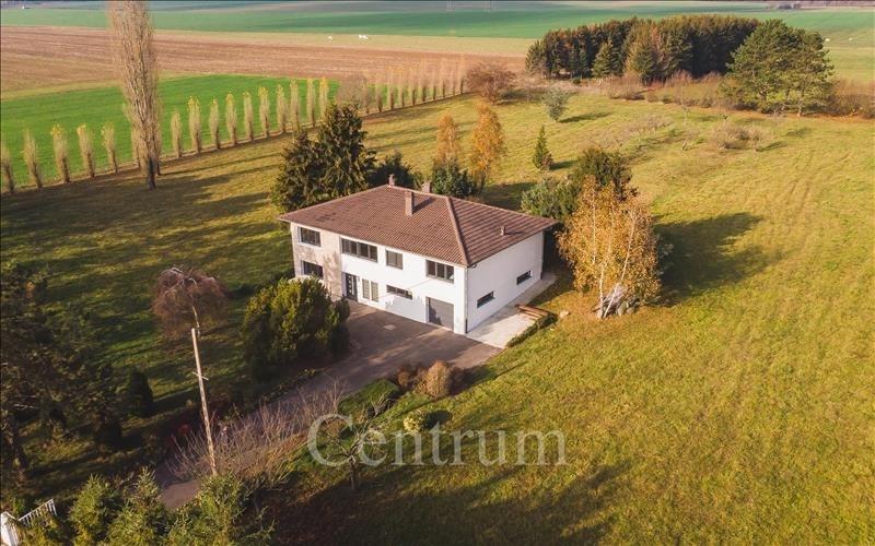 Revenda residencial de prestígio casa Thionville 590000€ - Fotografia 1