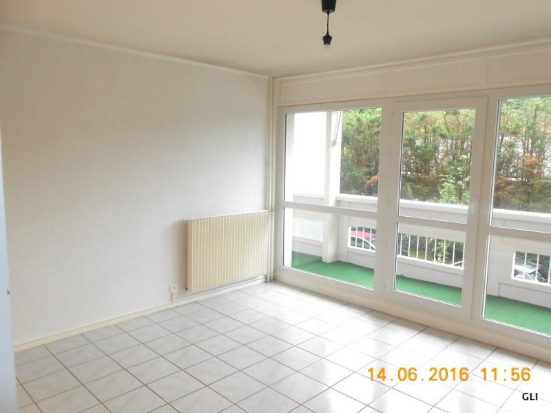 Rental apartment Caluire 715€ CC - Picture 2