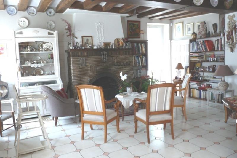 Vente de prestige maison / villa Villennes sur seine 1050000€ - Photo 8