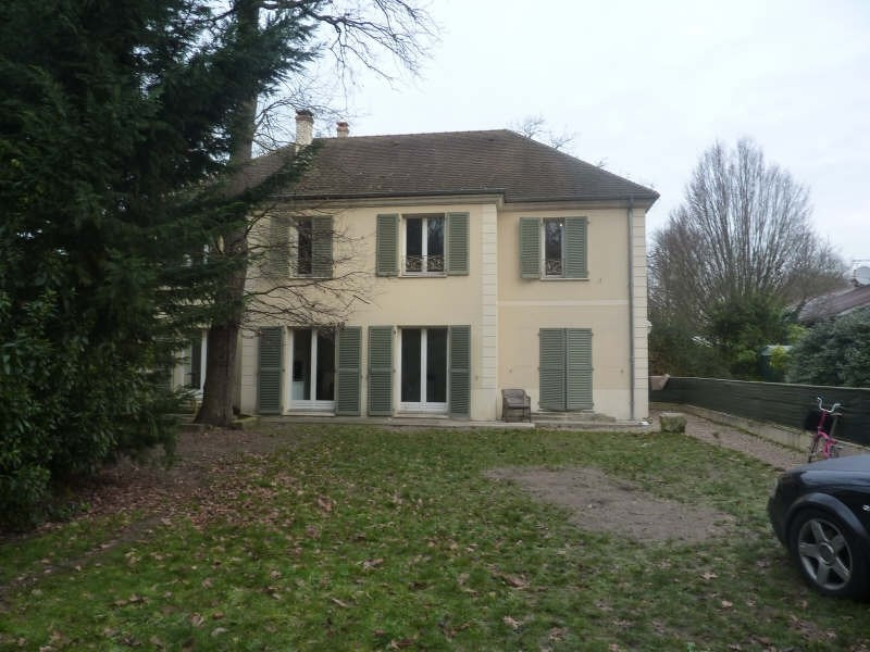 Rental house / villa Maisons-laffitte 3 920€ CC - Picture 2
