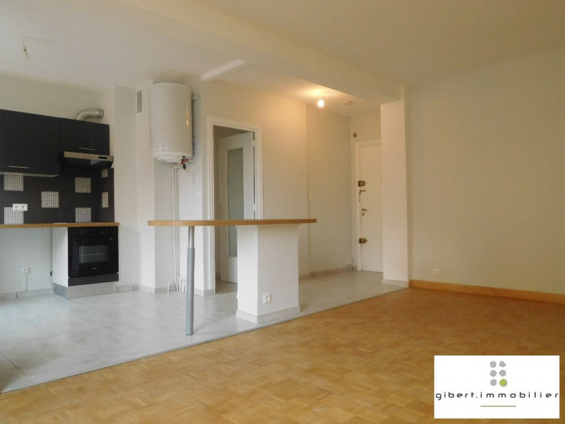Location appartement Le puy en velay 555€ CC - Photo 1