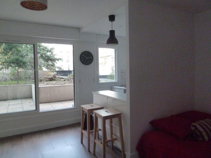 Affitto appartamento Paris 14ème 995€ CC - Fotografia 2