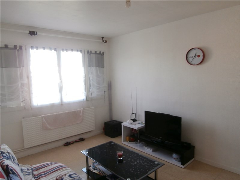 Rental apartment Caen 400€ CC - Picture 4